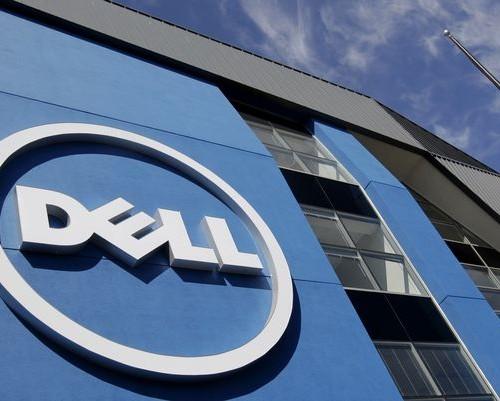 Dell Building