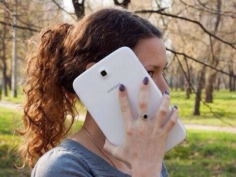 BigAssPhone