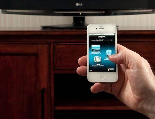Smartphone Remote