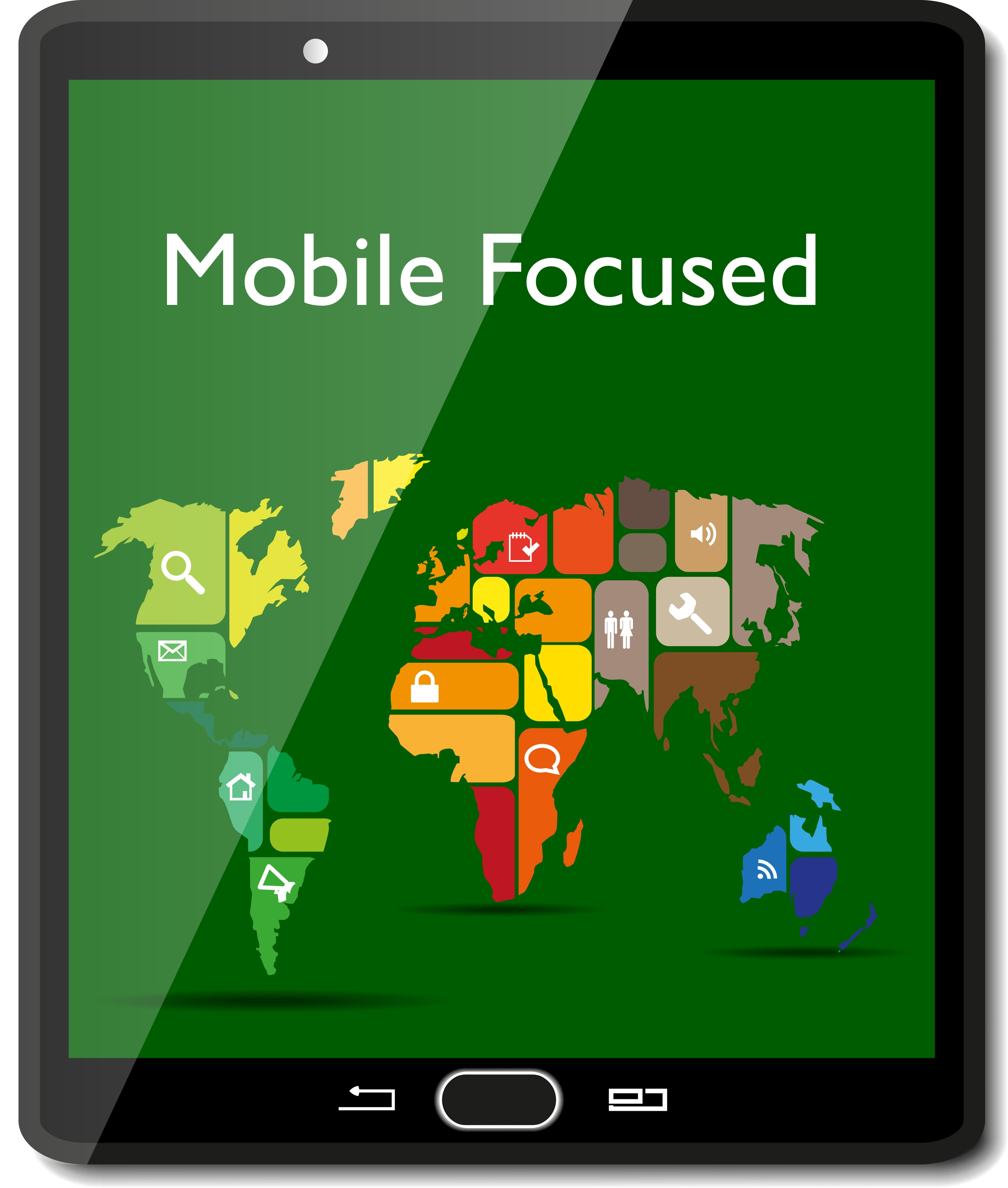 Mobile Focused: Exploring New Questions in Mobile