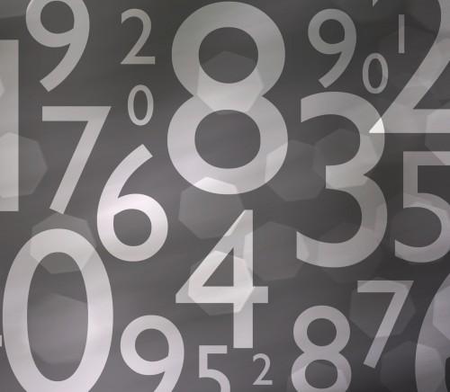Chiffres Aléatoires - Mathématiques