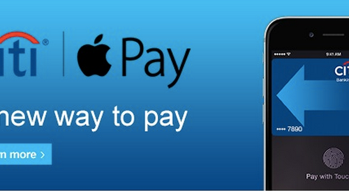 Apple Pay promotion