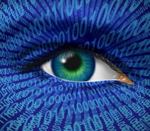big data eye