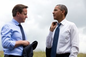 Cameron-Obama