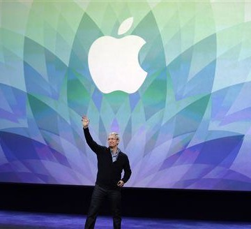 Apple Event Image