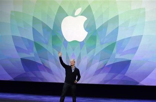Apple Event Image