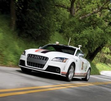 Audi-Autonomous-TTS