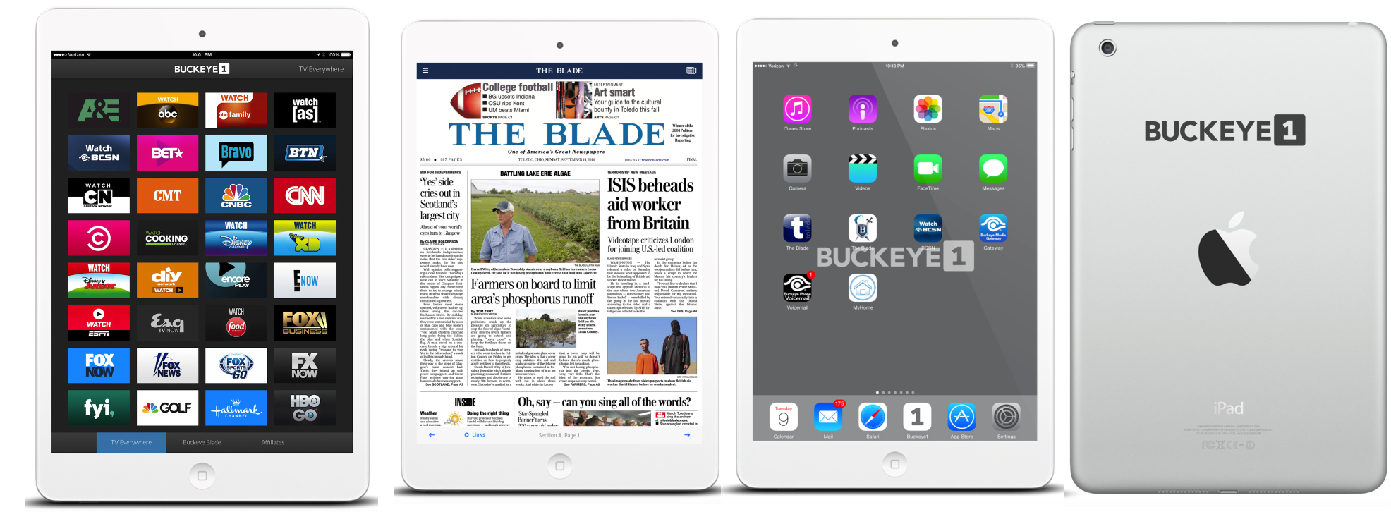 The Future of the Tablet is on Display in Ohio
