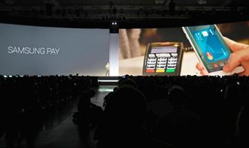 Samsung at MWC