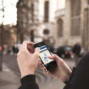 The Hidden Opportunity of Corporate Smartphones