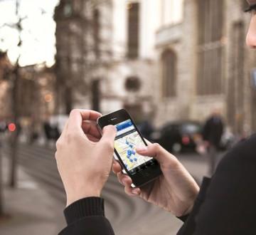 Corporate Smartphones
