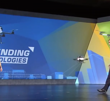 IDF_Drones