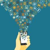 Apps: Apple's Fundamental Unit