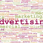 The Death of Advertising and the Future of Advertising