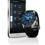 Tag and Intel Android SmartWatch: Sign of the Times