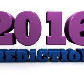 Fairly Confident Predictions for 2016