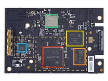 digital electronics board