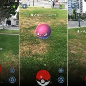 Pokemon Go is an AR Watershed