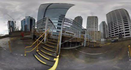 Real-time 360 Video Stitching