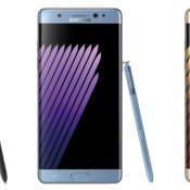 Samsung Converging its High-end Portfolio