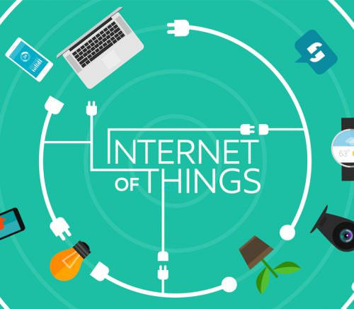 Internet-of-Things Components