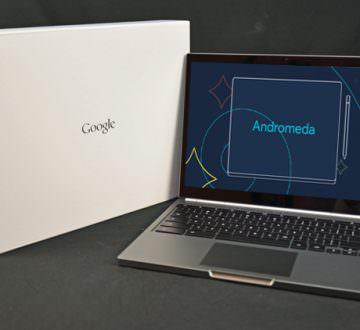 google-andromeda