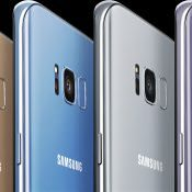 Samsung's S8/S8+ Offer the Promise of a Bigger Picture and not just Thanks to the Infinity Screen