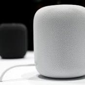Apple HomePod: A Speaker with the Bonus of Siri
