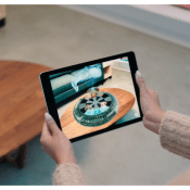 Apple Shows its AR Cards, Offers Developers Sizeable Opportunity