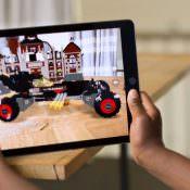 Why Apple Introduced AR Now