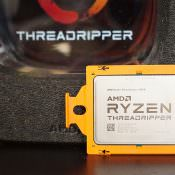 AMD Reenters High-end Markets with Threadripper and Vega