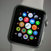 My Month with Apple Watch Series 3