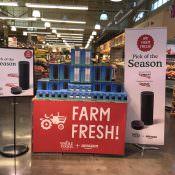 Amazon Mainstreaming Whole Foods