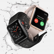 Apple Watch Series 3: Observations