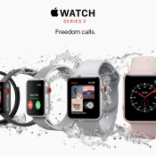 The Broader Implications of Apple Watch with LTE