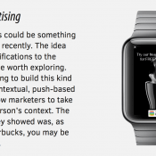 Apple Watch: From Accessory to Platform