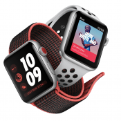 Apple Watch and Shipping Early Vs. Late
