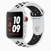 Apple Watch Series 3: a Personal Experience