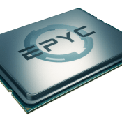 AMD Making Strides with EPYC Server Platform