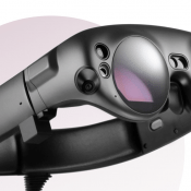 Magic Leap, Augmented Reality, Apple, and the Big Picture