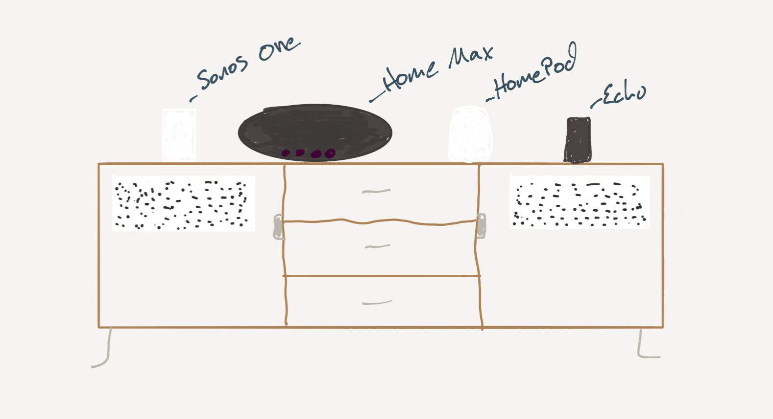 You Can't Unhear Apple's HomePod – Tech pinions