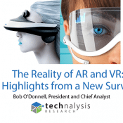 The Unseen Opportunities of AR and VR