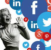 My Five Simple Rules to Survive Social Media