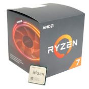 New AMD Ryzen Chips Put Pressure on Intel, Again