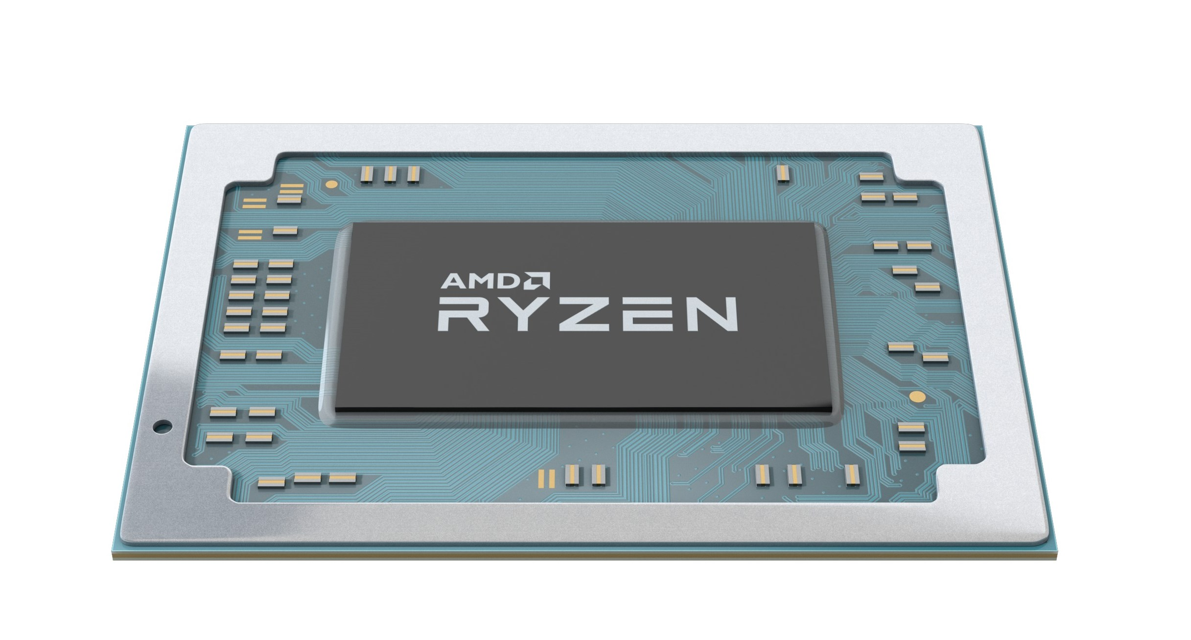 AMD sees strong growth in Q2, Ryzen Mobile doubles – Tech
